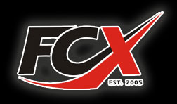 FCX logo