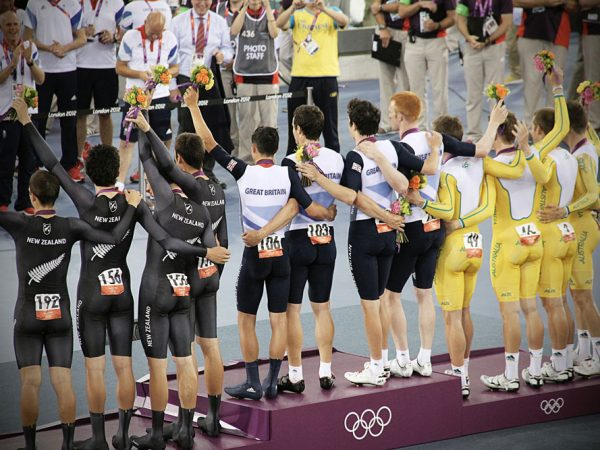 Chiropractic Care & The Olympics: How DCs Help Olympic Athletes Reach Peak Performance
