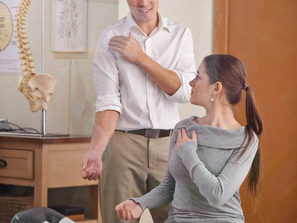 10 Most Common Questions about Chiropractic Care