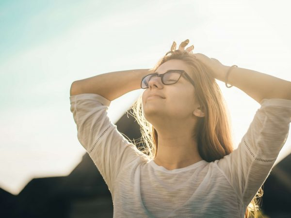 chiropractic care and stress management - blog post