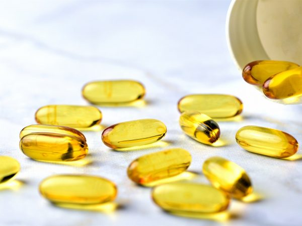 picture of supplements for Vitamin D and the Importance of Supplementation blog